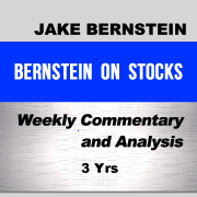 BERNSTEIN ON STOCKS WEEKLY NEWSLETTER   3 Yrs   $529