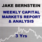 Jake Bernstein Weekly Capital Markets Report & Analysis  3 Yrs  $2,590