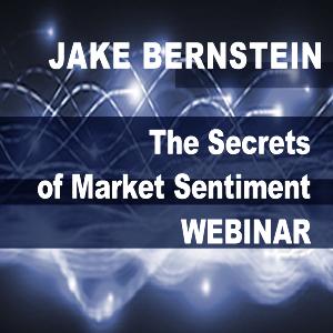 "The Secrets of Market Sentiment Webinar  <br><br> <p style=""color:red;"">REG PRICE $129  SALE $39<br>SAVE $90</p>"